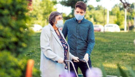 Using Family Meetings to Resolve Eldercare Issues