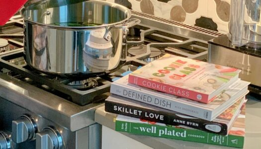 Feast Your Eyes on These 5 Beautiful Cookbooks