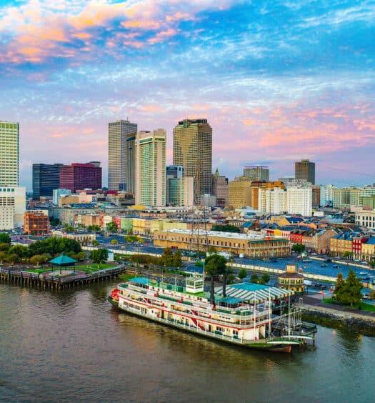 Louisiana Aging Resource Guide