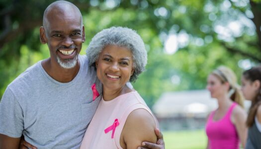 Recalling My Experience During Breast Cancer Awareness Month