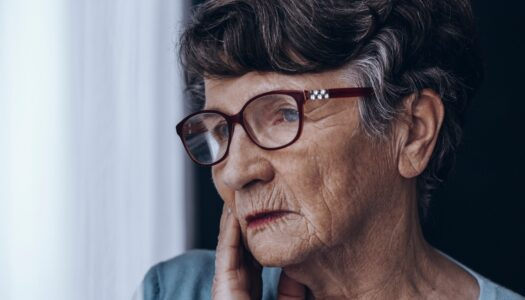 Recognizing and Treating Depression in Older Adults