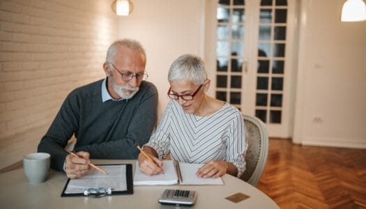 Turning Retirement Savings Upside Down