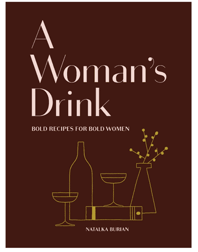 A Cocktail Book