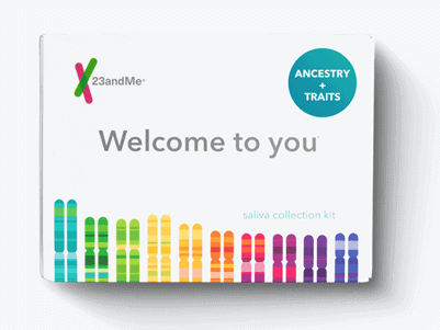 DNA Genetic and Ancestry Tests