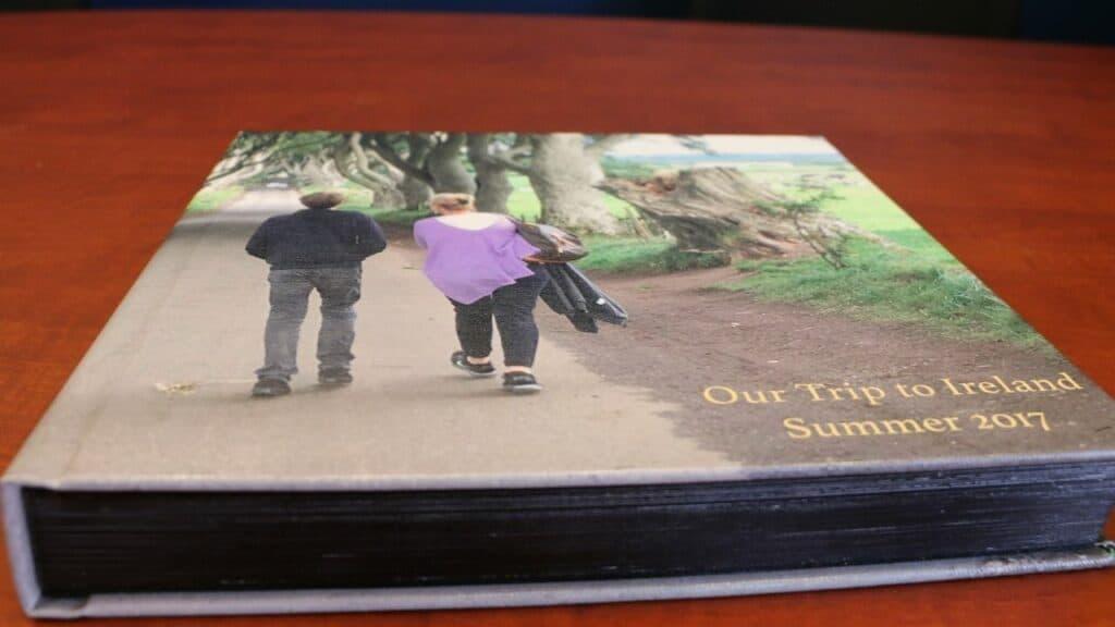 photo book scope
