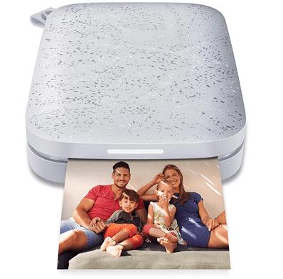 Portable Instant Photo Printer