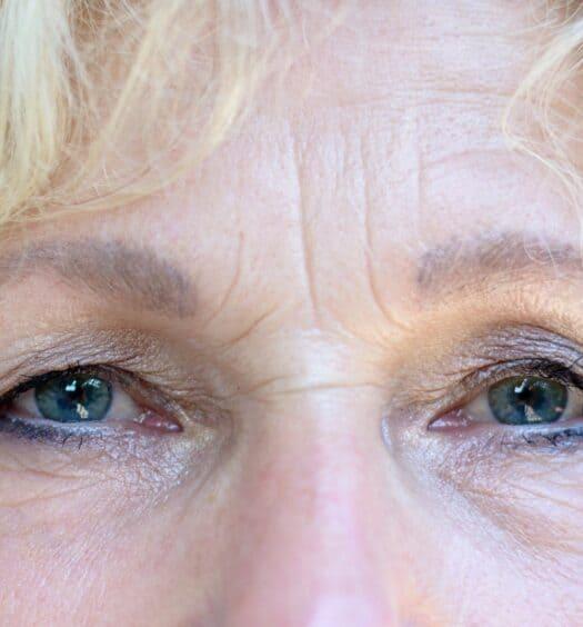 taming crazy brows