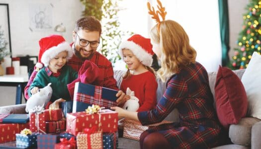 14 Top Family Christmas Gifts