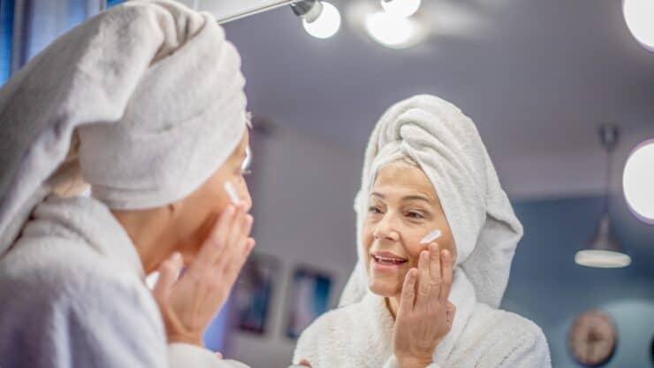 3 steps to youthful, beautiful skin
