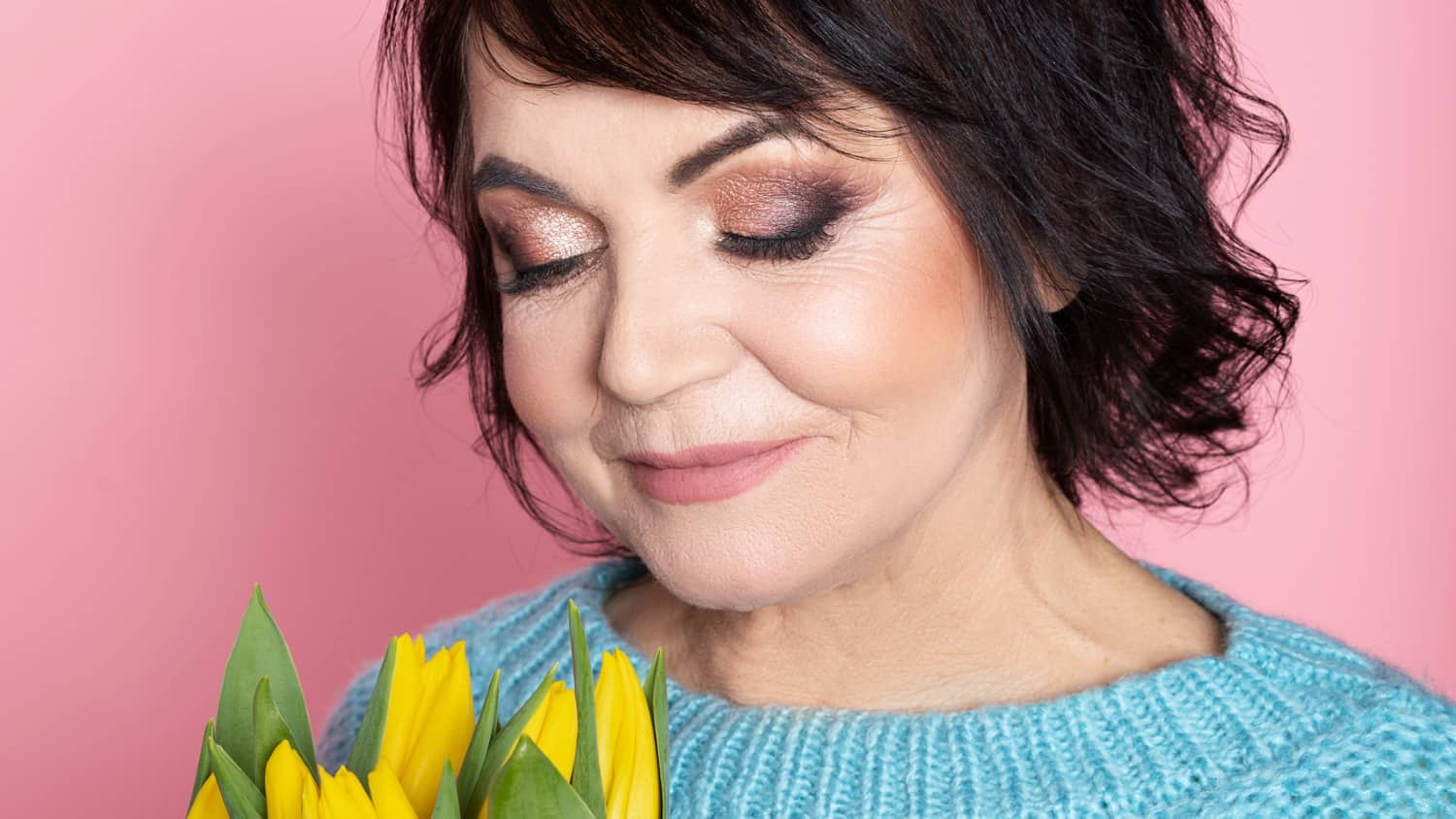 Introducing the 8 Best Eyeshadows for Older Skin  Sixty and Me