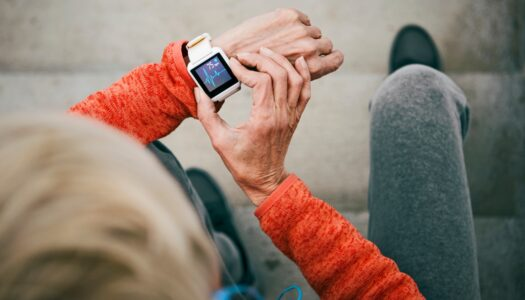 Best Blood Pressure Watches for Women Over 50