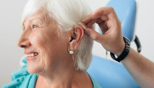 Common Hearing Issues Among Older Adults