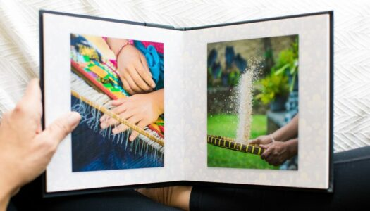 Create Your Memorable Photo Book in 5 Easy Steps
