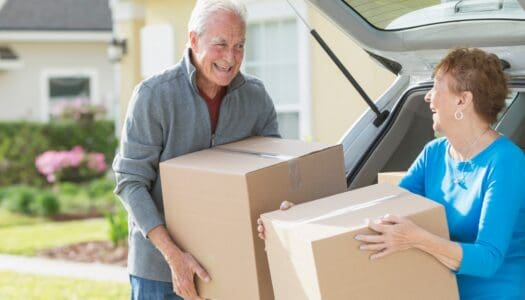 How to Know If Downsizing Is the Right Thing to Do