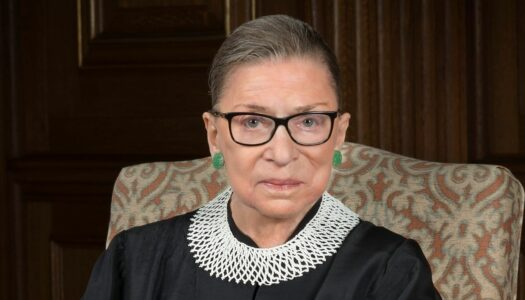 Remembering Ruth Bader Ginsburg, Our Collective Big Sister