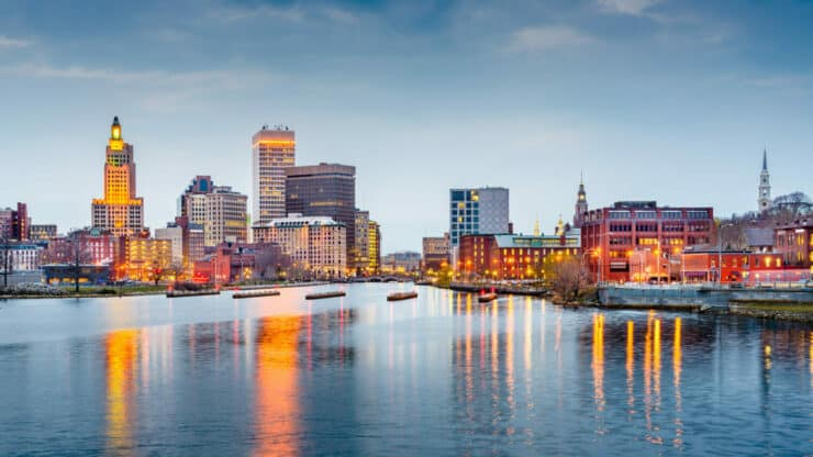 Rhode Island Aging Resource Guide