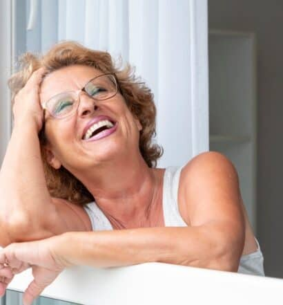 taking stoke and taking care as a woman after 60