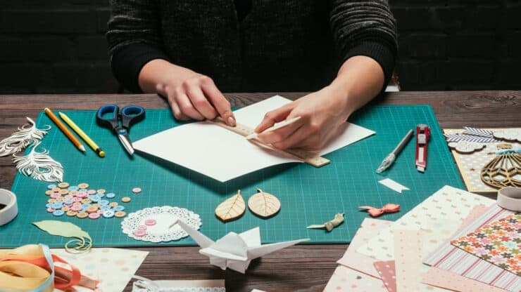 The Joy of Homemade Gifts and Cards