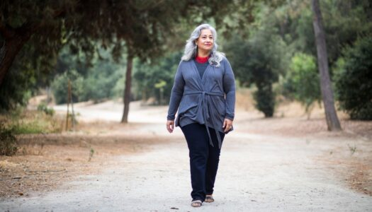Walking Well: Check Your Posture to Feel More Confident Walking (VIDEO)