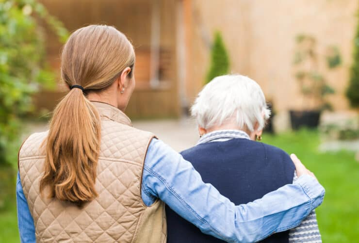 Caregiver Emotions