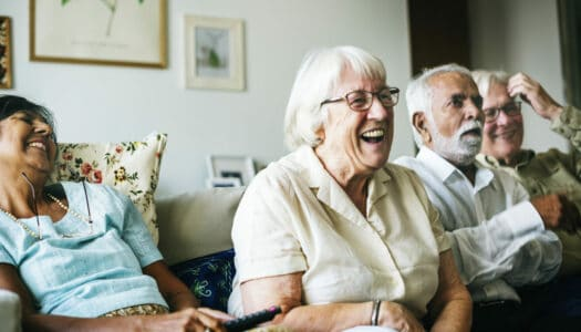 Selecting an Adult Day Center