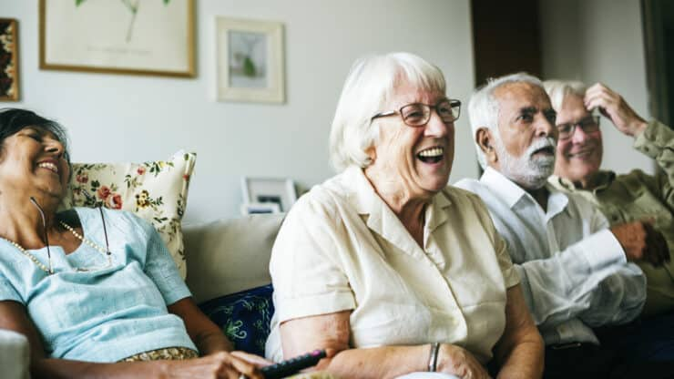 Selecting Adult Day Center