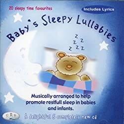 Sleepy Baby Lullabies