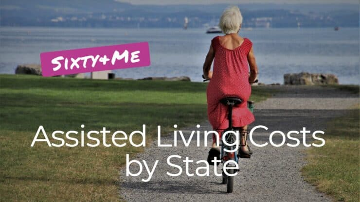 Assisted Living Costs by State