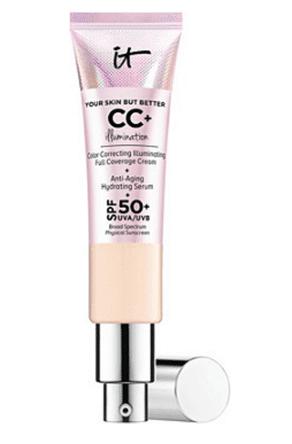 IT CC+ Cream Illumination SPF 50+