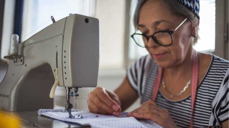 sewing for yourself