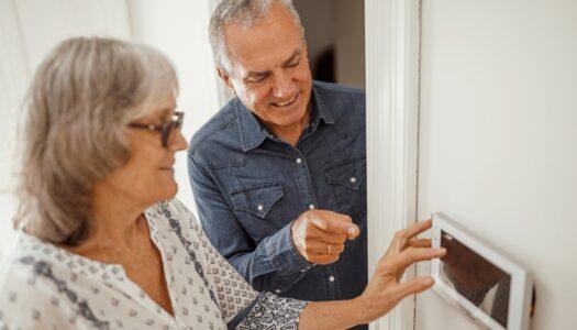 Smart Tech That Can Make an Older Woman's Life a Little Easier