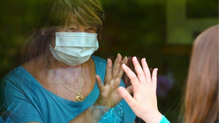 pandemic guilt