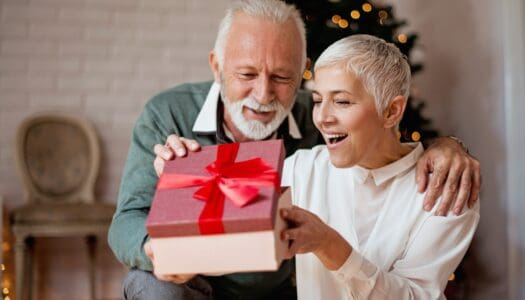 Unbelievable Christmas Gifts for Couples