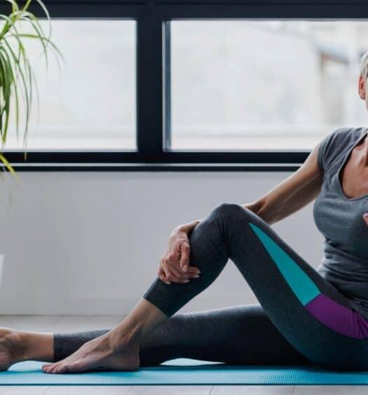 pilates daily exercise routine