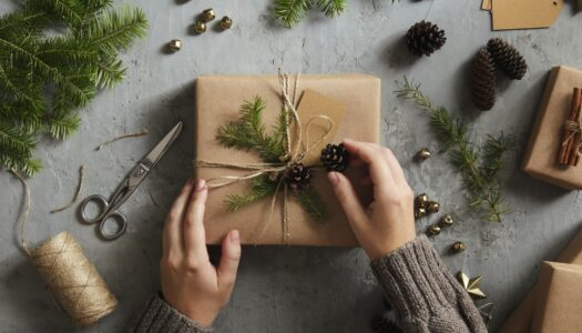 No Money for Gifts? Be Mindful Instead