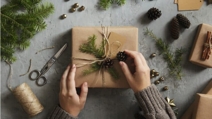 mindful gifts