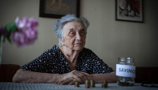 Housing For Seniors on Social Security