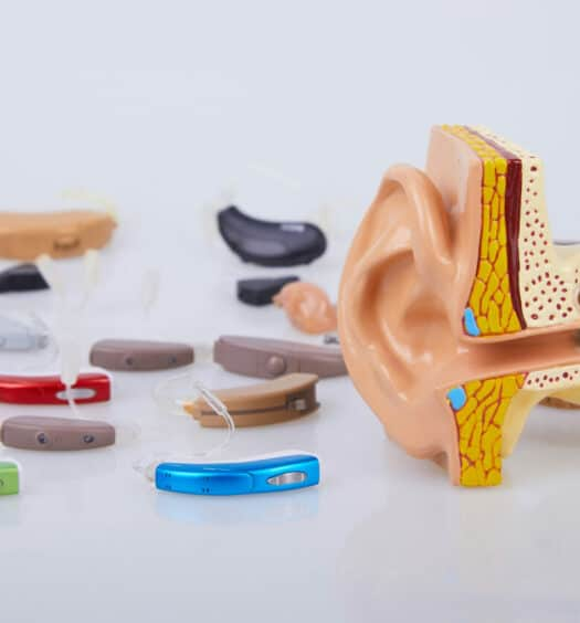 Hearing Aid Cost
