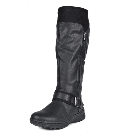 DREAM PAIRS Women's Winter Boots