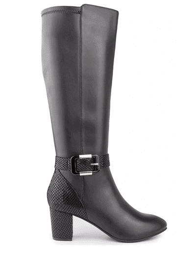 Karen Scott Isabell Dress Boots
