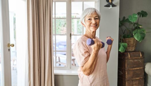 Answering 6 Questions on Strength Training as an Aging Well Strategy
