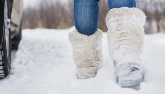 10 Favorite Styles for Women's Snow Boots