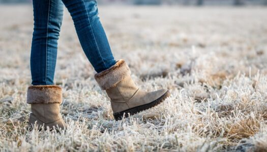 12 Styles of Women's Winter Fashion Boots
