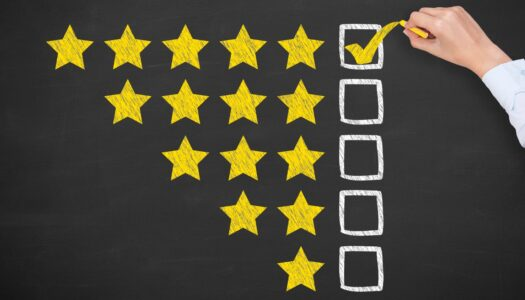 3 Top Reasons Medicare Star Ratings Are Important