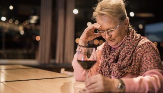Facing Alcohol Addiction After 60