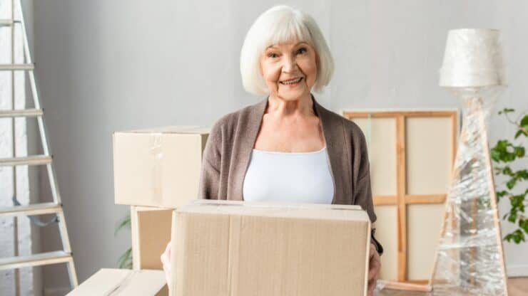 single women homeowners