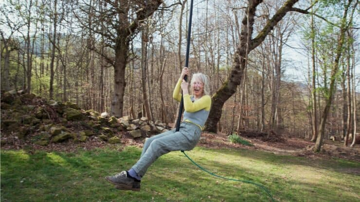 reinventing yourself after 50