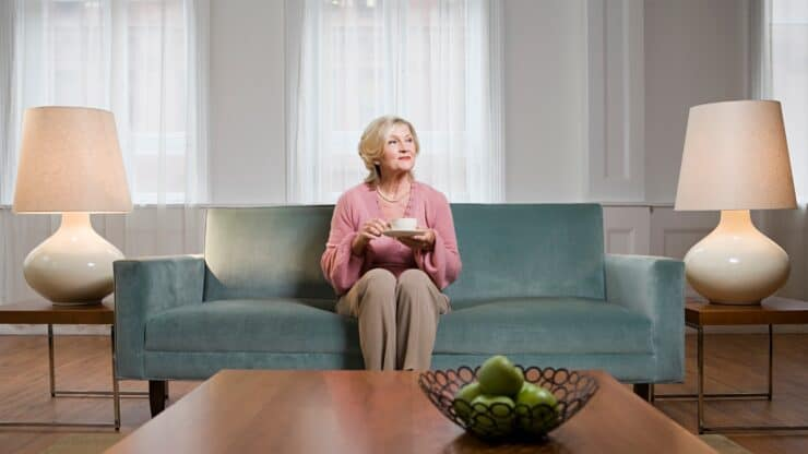 The Ideal Reverse Mortgage Candidate