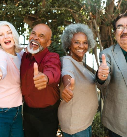 Senior Retirement Communities