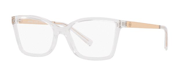 Michael Kors Clear Frames